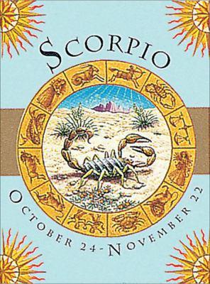 Scorpio 9780836226713