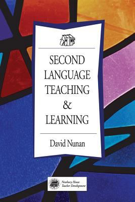 Second Language Teaching & Learning 9780838408384