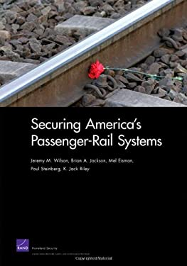 Securing America's Passenger-Rail Systems 9780833041173