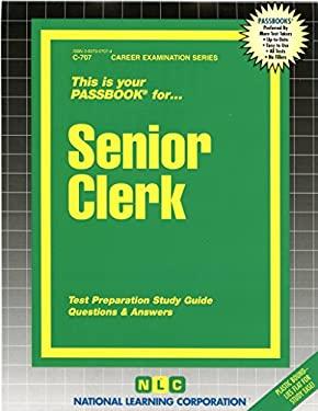 Senior Clerk 9780837307077
