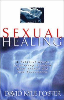 Sexual Healing 9780830737345