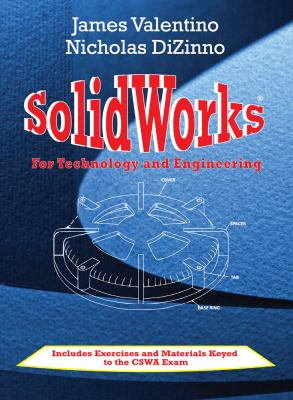 Solidworks for Technology and Engineering [With CDROM] 9780831134150
