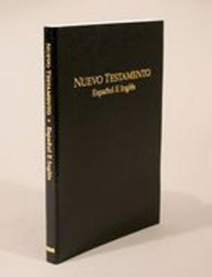 Spanish English New Testament-PR-RV/KJV 9780834002180