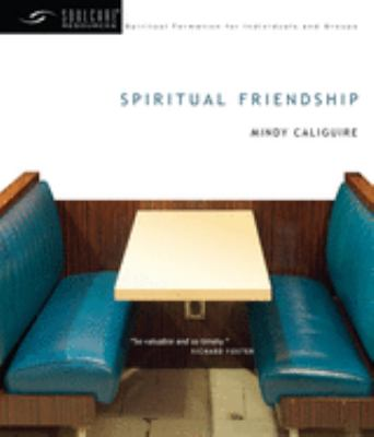 Spiritual Friendship 9780830835102