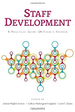 Staff Development: A Practical Guide 9780838911495