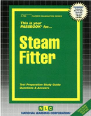 Steam Fitter 9780837307633