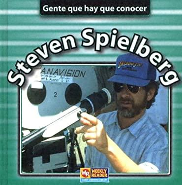 Steven Spielberg 9780836845853