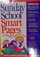 Sunday School Smart Pages 3618888