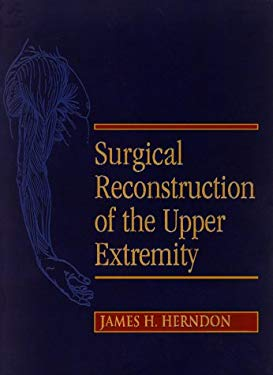 Surgical Reconstruction of the Upper Extremity 9780838593042