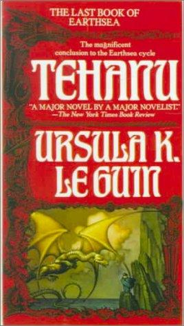 Tehanu (The Earthsea Cycle, Book 4)