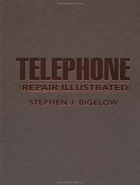 Telephone Repair Illustrated 9780830640331