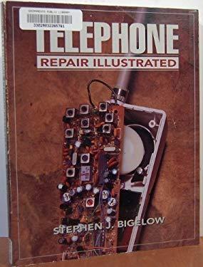 Telephone Repair Illustrated 9780830640348