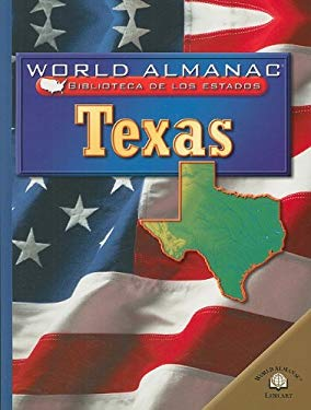 Texas, El Estado de La Estrella Solitaria = Texas, the Lone Star State 9780836855548