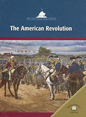 The American Revolution 9780836872897