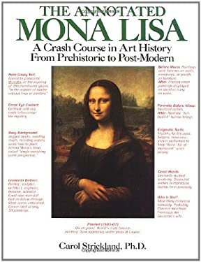 The Annotated Mona Lisa 9780836280050