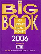 The Big Book of Library Grant Money