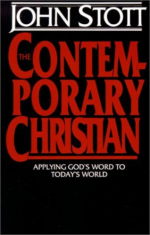 The Contemporary Christian 9780830818648