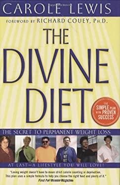 The Divine Diet 9780830736270