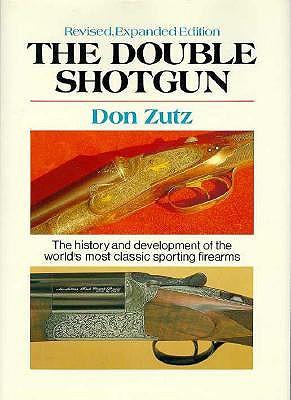 The Double Shotgun 9780832903861