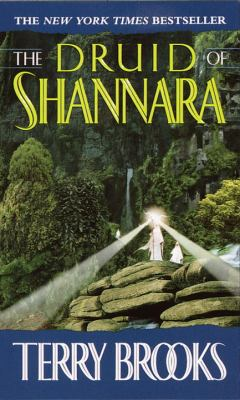 The Druid of Shannara 9780833580252