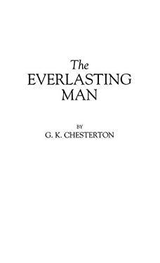 The Everlasting Man 9780837166360