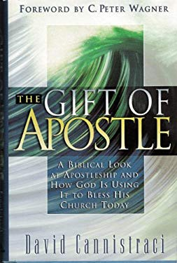 The Gift of Apostle 9780830718450