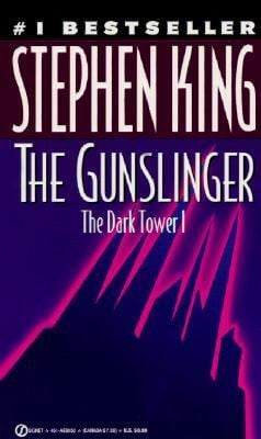 The Gunslinger 9780833532060