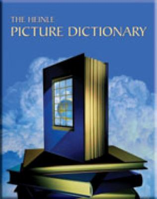 The Heinle Picture Dictionary: Beginning Workbook with Audio CD 9780838444016