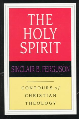 The Holy Spirit 9780830815364