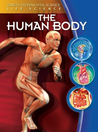The Human Body 9780836884418