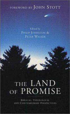 The Land of Promise 9780830826599