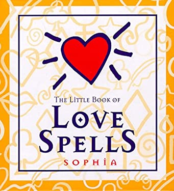 The Little Book of Love Spells 9780836232615