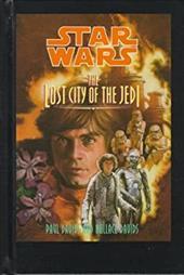 The Lost City of the Jedi 3647895