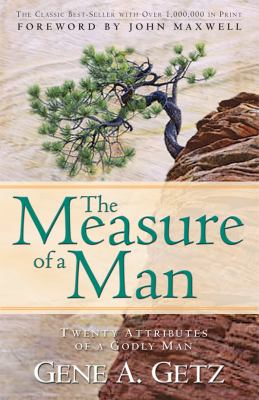 The Measure of a Man 9780830734955