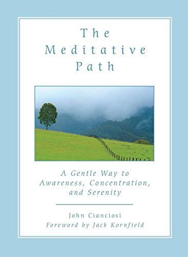 The Meditative Path: A Gentle Way to Awareness, Concentration, and Serenity 9780835607964