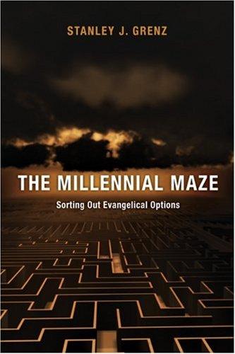 The Millennial Maze 9780830817573