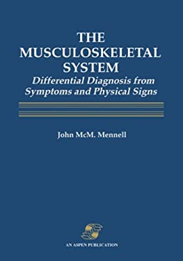 The Musculoskeletal System 9780834202559