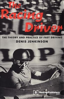 The Racing Driver 9780837602011