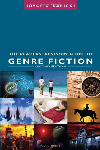 The Readers' Advisory Guide to Genre Fiction 9780838909898