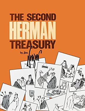 The Second Herman Treasury 9780836211559