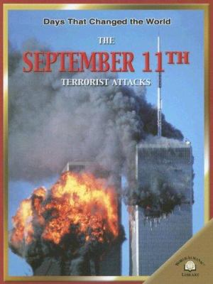 The September 11th Terrorist Attacks 9780836855791