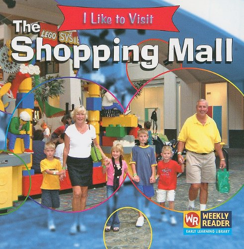 The Shopping Mall 9780836844627