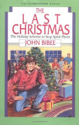 The Spirit Flyer Series Gift Set, Books 5-8 9780830812899