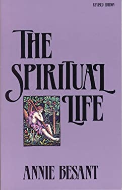 The Spiritual Life 9780835606660
