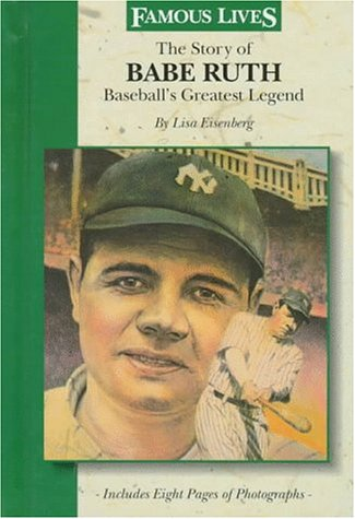 The Story of Babe Ruth 9780836814866