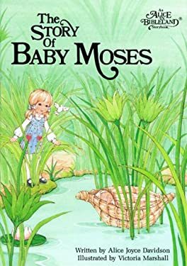 Story of Baby Moses
