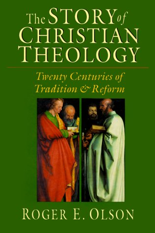 The Story of Christian Theology: Twenty Centuries of Tradition & Reform 9780830815050