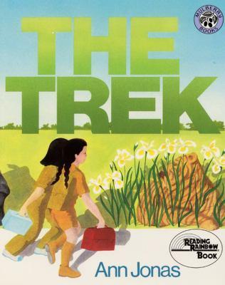 The Trek 9780833527486