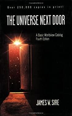 Universe Next Door Analysis Essay Sample