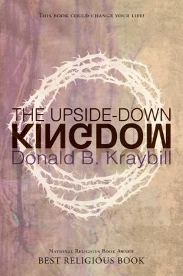 The Upside-Down Kingdom 9780836195132
